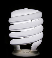 Compact Fluorescent Lighting